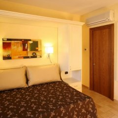 Отель Borgo Castel Savelli Италия, Гроттаферрата - отзывы, цены и фото номеров - забронировать отель Borgo Castel Savelli онлайн удобства в номере фото 2