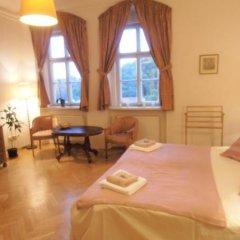 Отель Golden Apple Apartments Чехия, Прага - отзывы, цены и фото номеров - забронировать отель Golden Apple Apartments онлайн комната для гостей фото 3