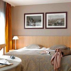 Отель Aparthotel Adagio Paris Montmartre комната для гостей фото 2