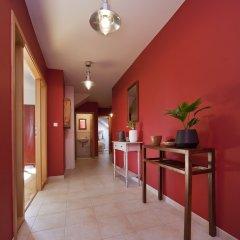 Апартаменты Spacious Treetop Apartment by easyBNB Прага интерьер отеля фото 3