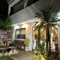 Отель Hiranyika Cafe and Bed Таиланд, Самуи - отзывы, цены и фото номеров - забронировать отель Hiranyika Cafe and Bed онлайн фото 16