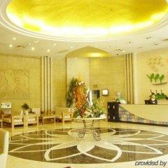 Отель Super Garden Тяньцзинь спа