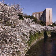 Отель Chinzanso Tokyo Япония, Токио - отзывы, цены и фото номеров - забронировать отель Chinzanso Tokyo онлайн приотельная территория