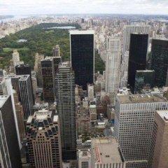 Отель New York Hilton Midtown США, Нью-Йорк - отзывы, цены и фото номеров - забронировать отель New York Hilton Midtown онлайн пляж