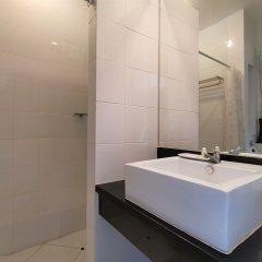 Отель Le Desir Resortel Таиланд, Бухта Чалонг - отзывы, цены и фото номеров - забронировать отель Le Desir Resortel онлайн ванная фото 2
