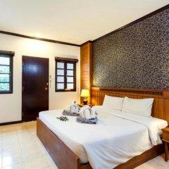 Отель Jang Resort 3* Стандартный номер разные типы кроватей