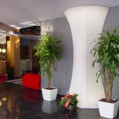 Отель Marieta Palace Несебр интерьер отеля