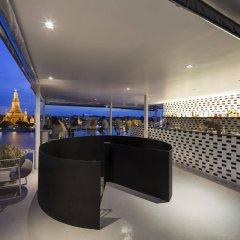 Отель Sala Rattanakosin Bangkok Таиланд, Бангкок - отзывы, цены и фото номеров - забронировать отель Sala Rattanakosin Bangkok онлайн бассейн фото 2