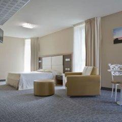Отель Cristalresort Коллио комната для гостей фото 4