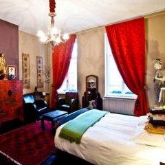 Отель B&b L'art De La Fugue Бельгия, Брюссель - отзывы, цены и фото номеров - забронировать отель B&b L'art De La Fugue онлайн фото 5