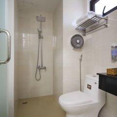 Love Nha Trang Hotel Нячанг ванная