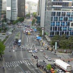 Отель Ehwa in Myeongdong Южная Корея, Сеул - отзывы, цены и фото номеров - забронировать отель Ehwa in Myeongdong онлайн фото 9