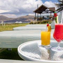 Отель Sonesta Posadas Del Inca Lago Titicaca Пуно бассейн