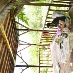 Отель Kapor Organik çiftlik evi Аванос фото 2