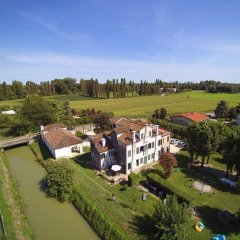 Отель Villa Pastori Италия, Мира - отзывы, цены и фото номеров - забронировать отель Villa Pastori онлайн спортивное сооружение