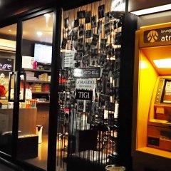 Апартаменты Marigold Ramkhamhaeng Boutique Apartment гостиничный бар