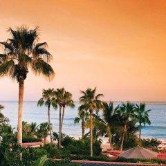 Отель Villa Oceano Мексика, Сан-Хосе-дель-Кабо - отзывы, цены и фото номеров - забронировать отель Villa Oceano онлайн пляж