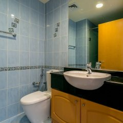 Отель One Perfect Stay - Marina Terrace ванная