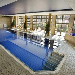 Adina Apartment Hotel Budapest бассейн фото 3