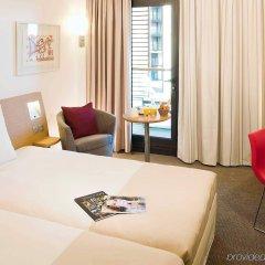 Отель Novotel Monte-Carlo комната для гостей фото 2
