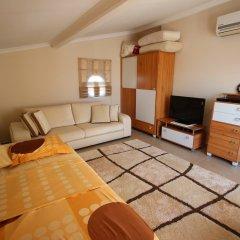 Отель Paradise Town - Villa Lisa Белек комната для гостей фото 3