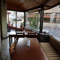 Отель Rumman Hotel Иордания, Мадаба - отзывы, цены и фото номеров - забронировать отель Rumman Hotel онлайн балкон