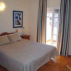 Отель Marbella Испания, Фуэнхирола - отзывы, цены и фото номеров - забронировать отель Marbella онлайн комната для гостей фото 2
