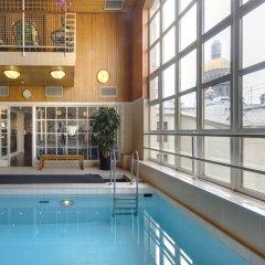 Гостиница Рокко Форте Астория бассейн