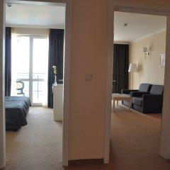 Отель Festa Pomorie Resort Болгария, Поморие - 1 отзыв об отеле, цены и фото номеров - забронировать отель Festa Pomorie Resort онлайн удобства в номере фото 2