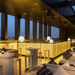 La Ville Hotel & Suites CITY WALK, Dubai, Autograph Collection гостиничный бар фото 2