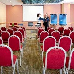 Отель Novotel Gdansk Marina Польша, Гданьск - 1 отзыв об отеле, цены и фото номеров - забронировать отель Novotel Gdansk Marina онлайн помещение для мероприятий фото 2