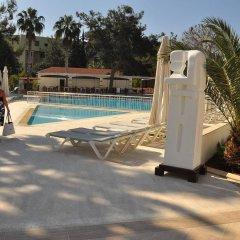 Side Ally Hotel - All inclusive бассейн фото 3