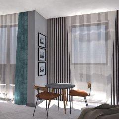 Отель Urban Rooms Мальта, Гзира - отзывы, цены и фото номеров - забронировать отель Urban Rooms онлайн комната для гостей фото 3