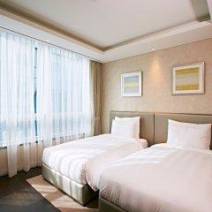 Отель Lotte City Hotel Myeongdong Южная Корея, Сеул - 2 отзыва об отеле, цены и фото номеров - забронировать отель Lotte City Hotel Myeongdong онлайн комната для гостей фото 5