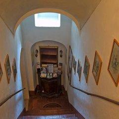 Отель Residenza DEpoca Palazzo Buonaccorsi Италия, Сан-Джиминьяно - отзывы, цены и фото номеров - забронировать отель Residenza DEpoca Palazzo Buonaccorsi онлайн спа фото 2