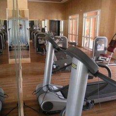 Отель Mogador Express GUELIZ фитнесс-зал фото 4