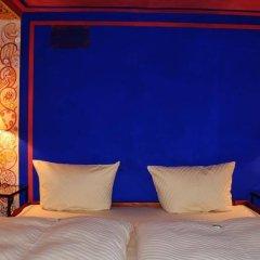 Отель Ristorante e Pensione La Campagnola Германия, Дрезден - отзывы, цены и фото номеров - забронировать отель Ristorante e Pensione La Campagnola онлайн комната для гостей