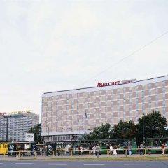 Отель Mercure Poznań Centrum Польша, Познань - 2 отзыва об отеле, цены и фото номеров - забронировать отель Mercure Poznań Centrum онлайн городской автобус
