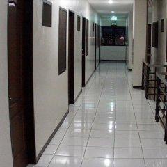 Отель California Филиппины, Лапу-Лапу - отзывы, цены и фото номеров - забронировать отель California онлайн интерьер отеля фото 3