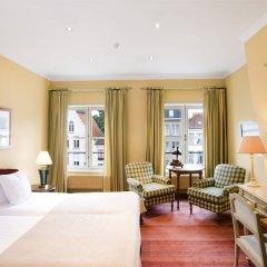 Отель Martin's Relais комната для гостей фото 4