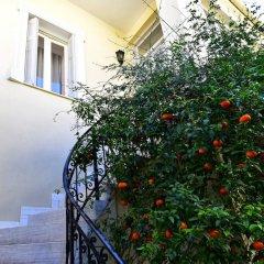 Отель Athens Authentic Elegance балкон
