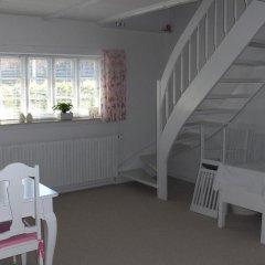 Отель Kronhjorten Guesthouse Дания, Орхус - отзывы, цены и фото номеров - забронировать отель Kronhjorten Guesthouse онлайн комната для гостей фото 3