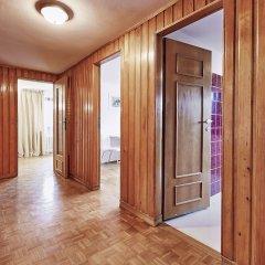 Отель Apartamenty Górski Potok сауна