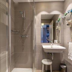 Отель Casual del JAZZ San Sebastian ванная