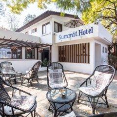 Отель Summit Hotel Непал, Лалитпур - отзывы, цены и фото номеров - забронировать отель Summit Hotel онлайн фото 19