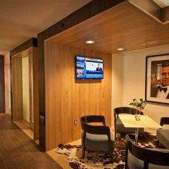 Avenue Suites-A Modus Hotel развлечения