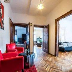 Отель Comfort Royal Apartments Сербия, Белград - отзывы, цены и фото номеров - забронировать отель Comfort Royal Apartments онлайн комната для гостей
