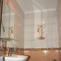 Гостевой дом Рандеву Москва ванная