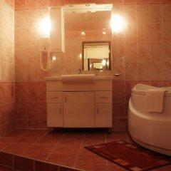 Гостиница 7 Небо в Астрахани 2 отзыва об отеле, цены и фото номеров - забронировать гостиницу 7 Небо онлайн Астрахань ванная фото 2