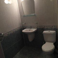 Family Hotel Danailov ванная